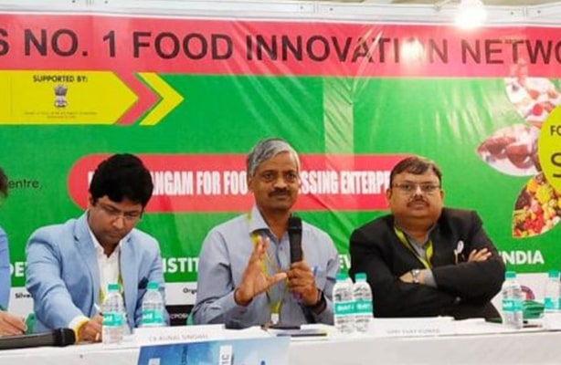 Kunal Singhal puts emphasis on proper measurement, tracking and data analysis in Food Processing Industry for better decision making & productivity!
